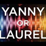 Fenomena Yanny atau Laurel